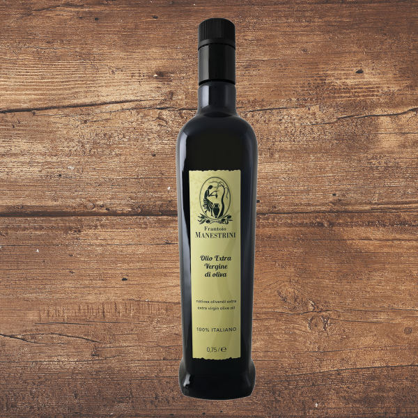Natives Olivenöl extra vergine 0,75l