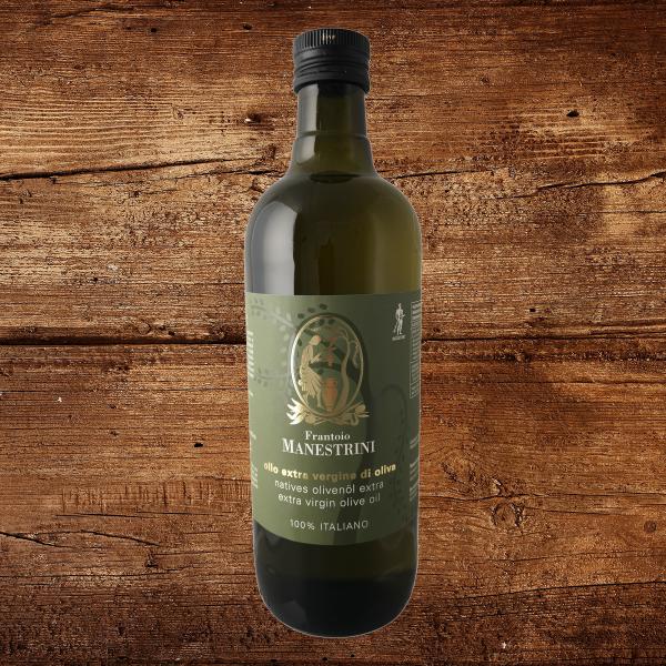 Natives Olivenöl extra vergine 1l