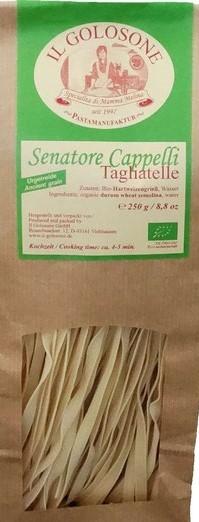 Bio Pasta Tagliatelle 250g