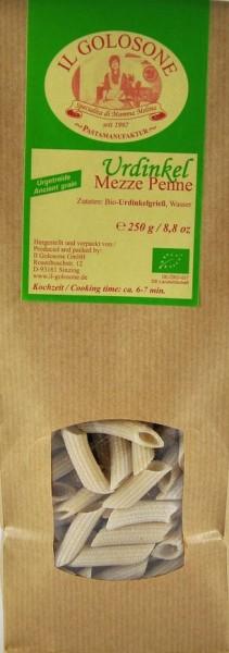 Bio Pasta Mezze Penne Urdinkel 250g