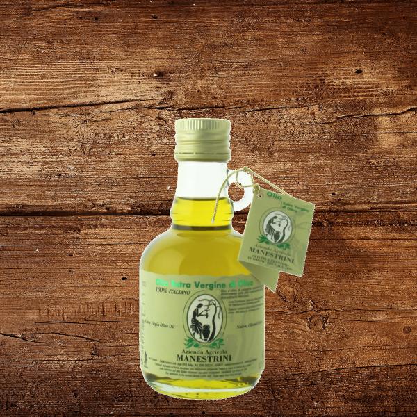 Natives Olivenöl extra vergine 0,25l