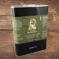 Natives Olivenöl extra vergine 3l