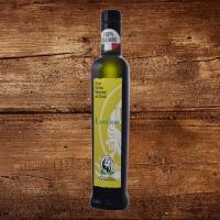 """Natives Olivenöl extra vergine """"Leccino"""" 0,5l"""